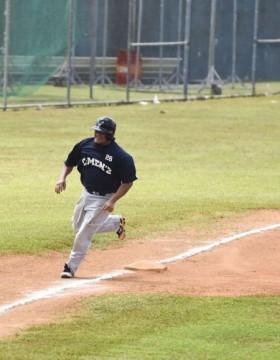 Guam Junko Baseball