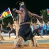 Guam Art and culture