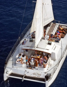 Guam Boat Tours