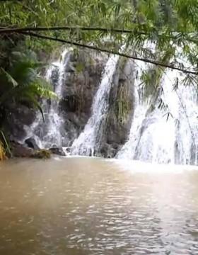 Guam Waterfalls