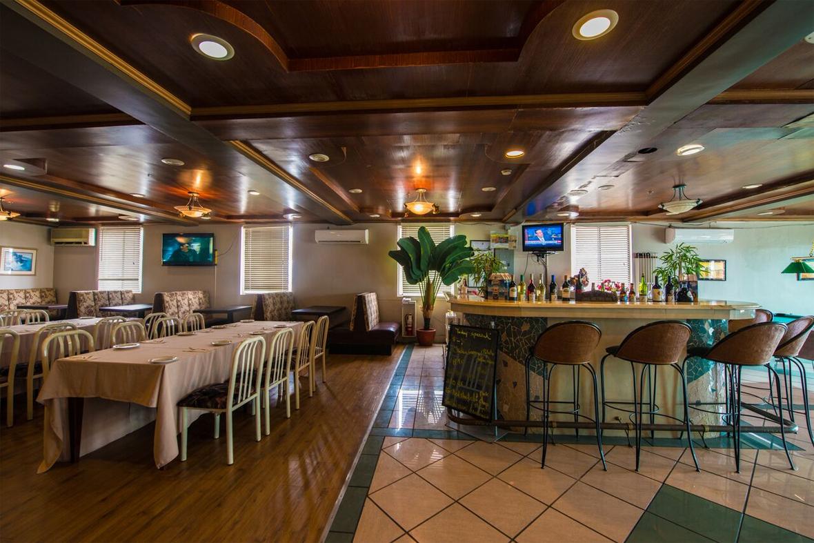 The Grill & Curry Restaurant - Wyndham Garden Guam