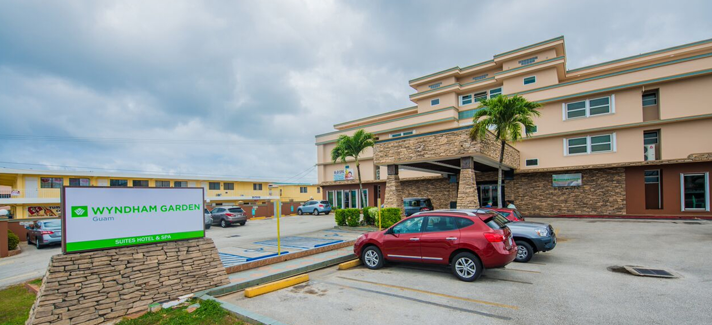 Wyndham-Garden-Guam-island-resort-in-Guam-Tumon-Bay