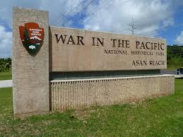Guam National Park
