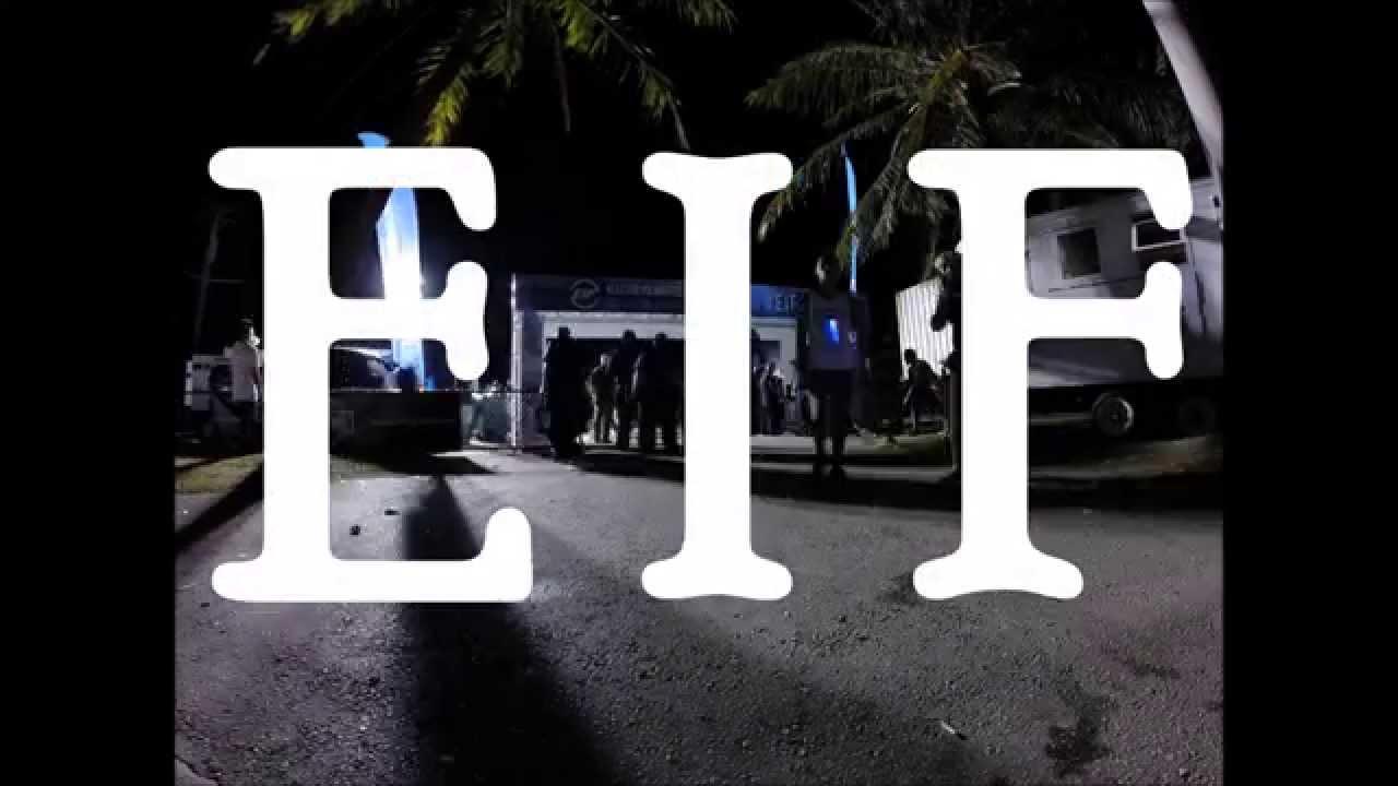 EIF Guam