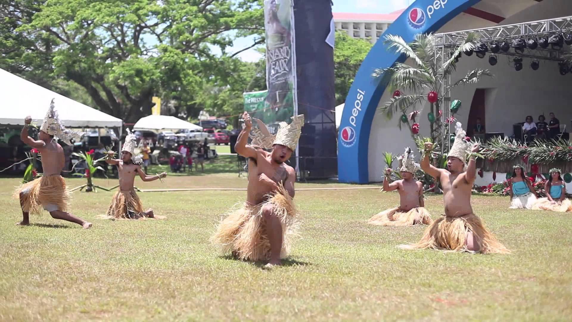 Micronesia Island Fair
